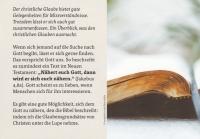 Was Christen glauben