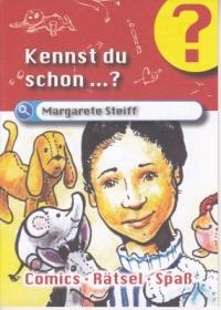 Magarete Steiff