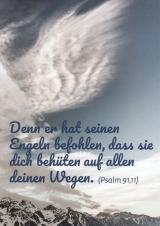 Psalm 91 Vers 11
